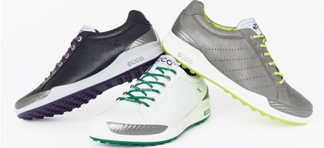 ECCO SS13 Golf Collection PR Image - Men_s BIOM Hybrid group 1 (hi-res)