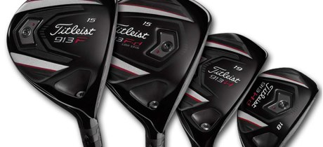 New_Titleist_913_Fairways_Hybrids