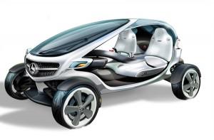 Mercedes_Cart